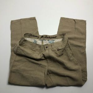 3/$20 Tommy Bahama Men's Pants Size 35